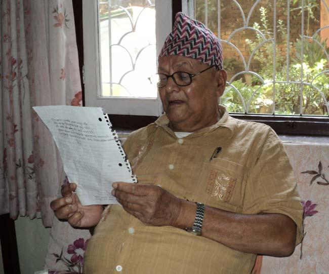 01 Janakabi Keshari Dharmaraj Thapa