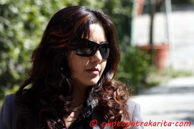 01 Karishma Manandhar Nepali Actress