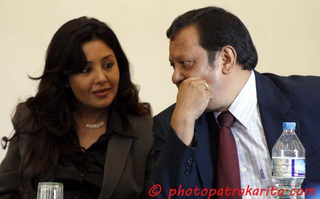 02 Karishma Manandhar Nepali Actress