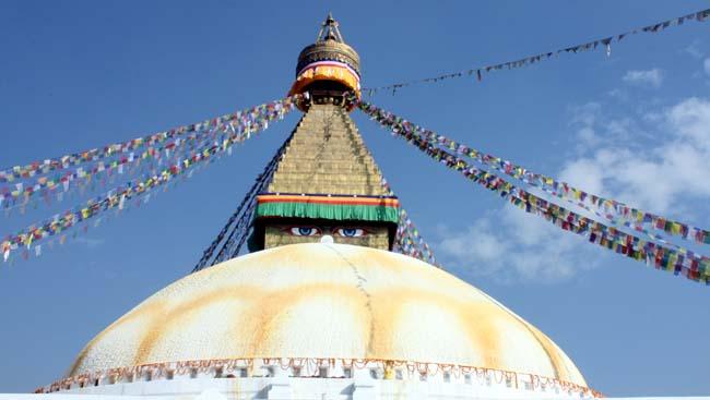 02  Boudha, Bouddhanath  Baudhanath Kathmandu Nepal