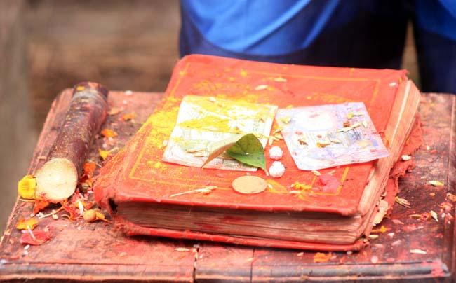 01 Shree Swasthani Brata Katha Book