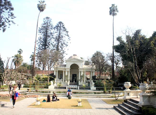 02 Garden Of Dreams, Kathmandu, Nepal
