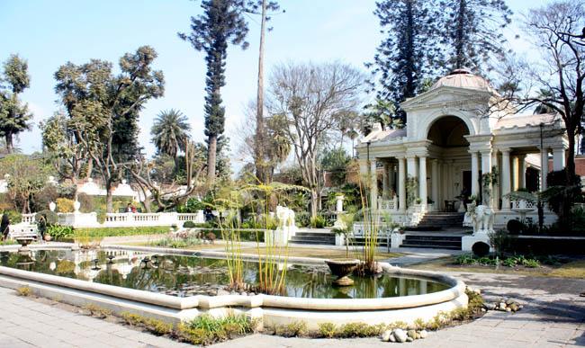03 Garden Of Dreams, Kathmandu, Nepal