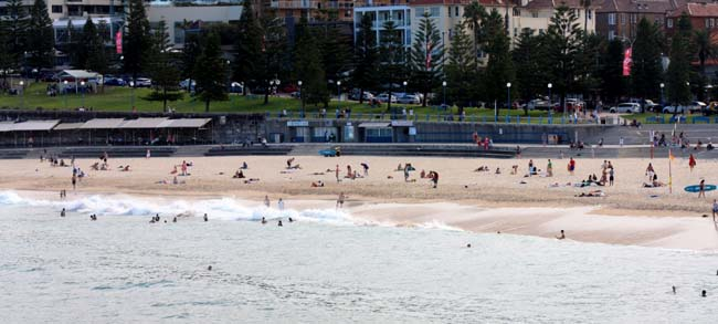 01 Coogee Beach Sydney_Beaches in Sydney_Beaches in Australia