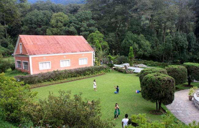 01 Godavari botanical garden nepal Royal Botanical Garden Gardens in Nepal