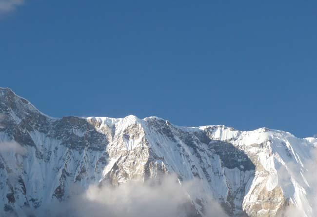 02 Annapurna Base Camp Pokhara Nepal
