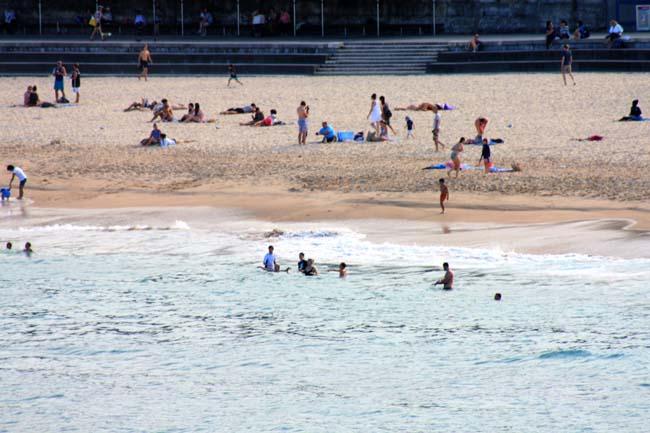 02 Coogee Beach Sydney_Beaches in Sydney_Beaches in Australia