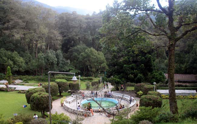 02 Godavari botanical garden nepal Royal Botanical Garden Gardens in Nepal