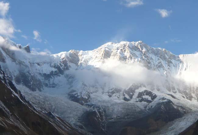 03 Annapurna Base Camp Pokhara Nepal