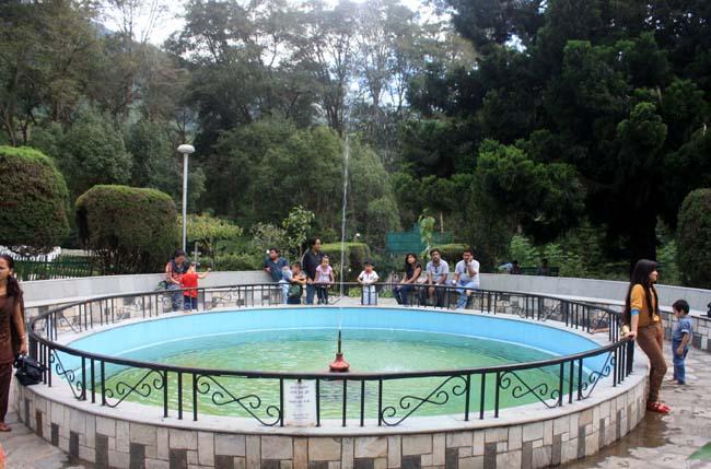 03 Godavari botanical garden nepal Royal Botanical Garden Gardens in Nepal