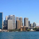03 Sydney central business district CBD popularly referred to as the City Australia