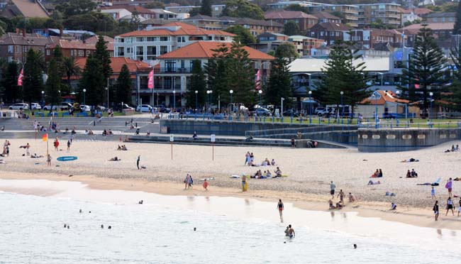 04 Coogee Beach Sydney_Beaches in Sydney_Beaches in Australia