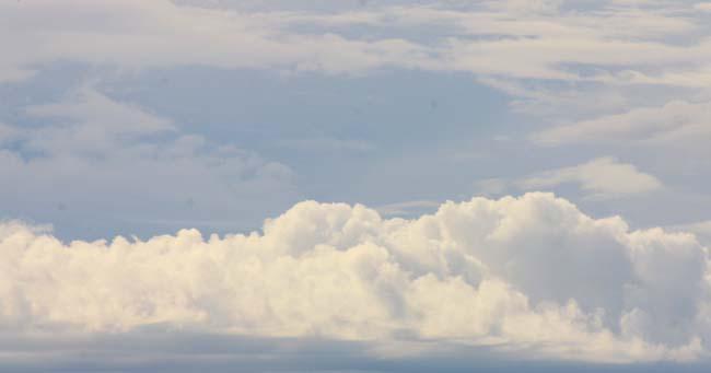 04 open sky in Australia photo captured in Auburn Park