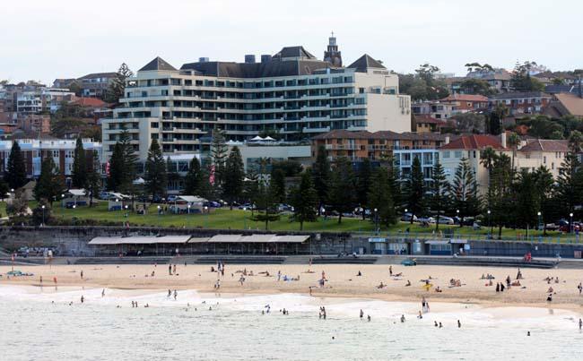 05 Coogee Beach Sydney_Beaches in Sydney_Beaches in Australia