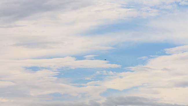 05 open sky in Australia photo captured in Auburn Park