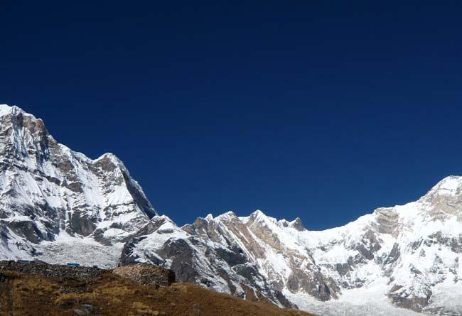 06 Annapurna Base Camp Pokhara Nepal