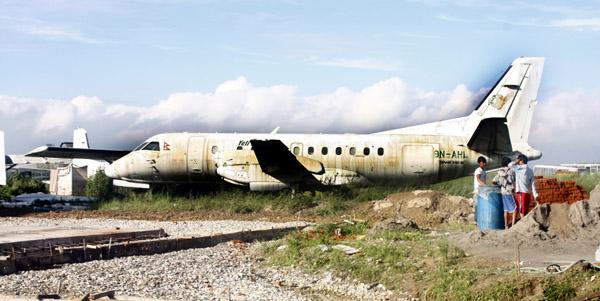 Old-Plane