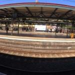 Central Train Station Sydney Australia