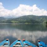 01 Begnas Taal (Begnas Lake) Pokhara Kaski Nepal