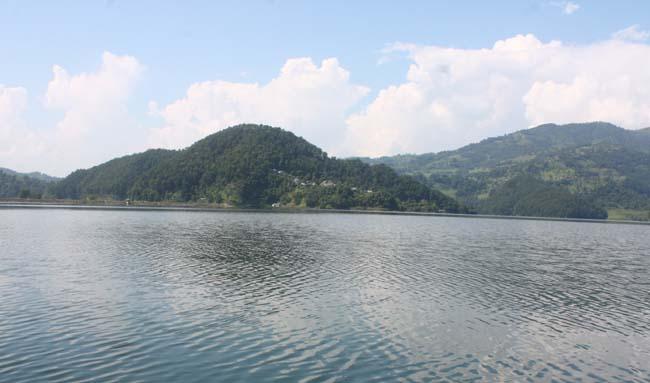 02 Begnas Taal (Begnas Lake) Pokhara Kaski Nepal