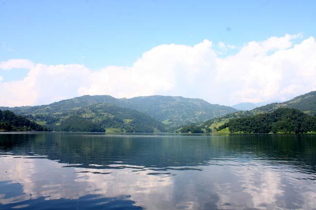 04 Begnas Taal (Begnas Lake) Pokhara Kaski Nepal