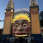 01 Luna Park, Sydney New South Wales Australia