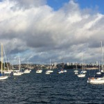01 Summer Day in Neutral Bay is a harbourside suburb on the Lower North Shore of Sydney, New South Wales, Australia