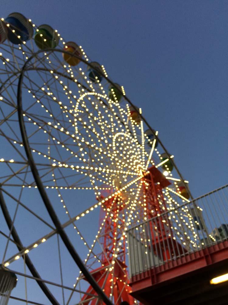 04 Luna Park, Sydney New South Wales Australia