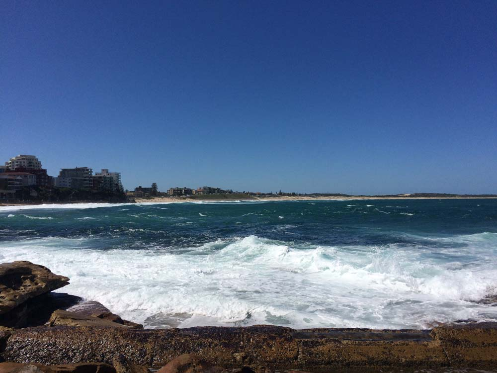 03 Cronulla Beach Sydney Australia