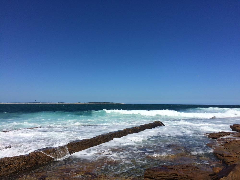 05 Cronulla Beach Sydney Australia