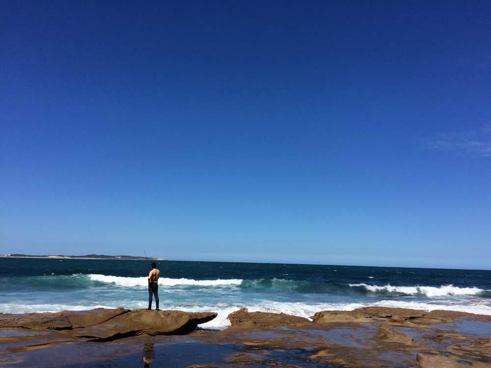 06 Cronulla Beach Sydney Australia