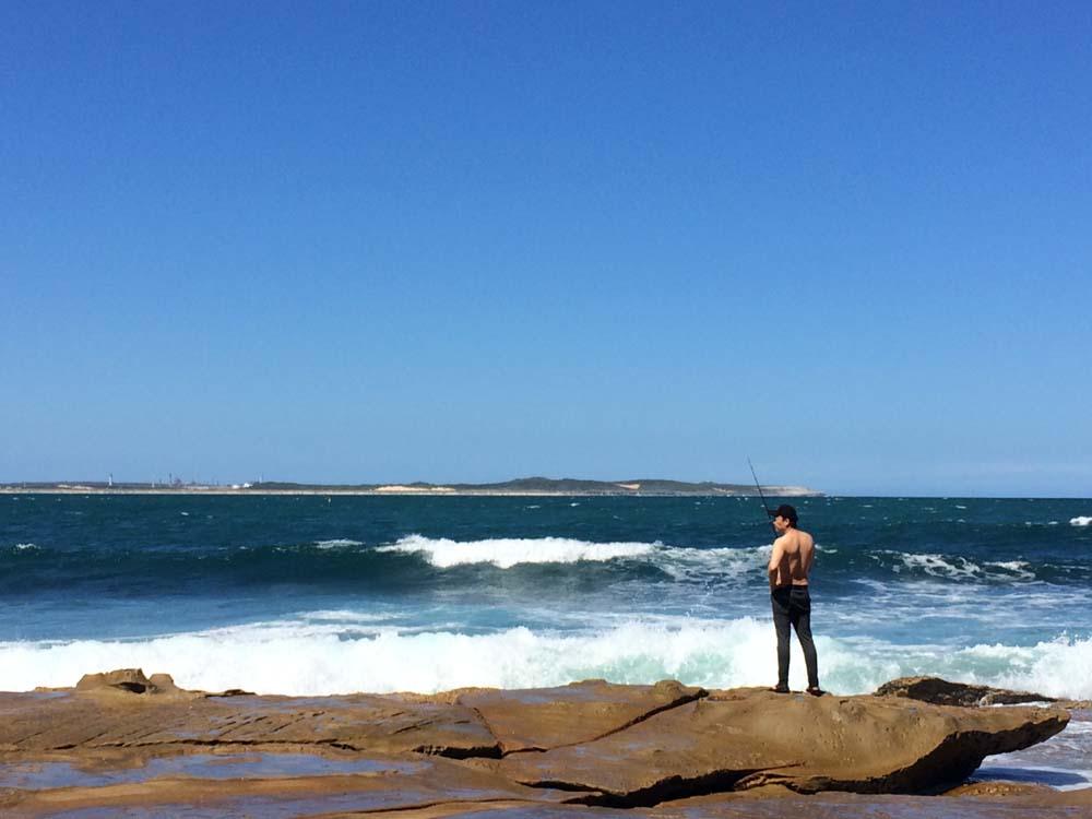 07 Cronulla Beach Sydney Australia