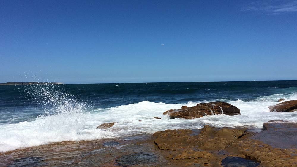 09 Cronulla Beach Sydney Australia