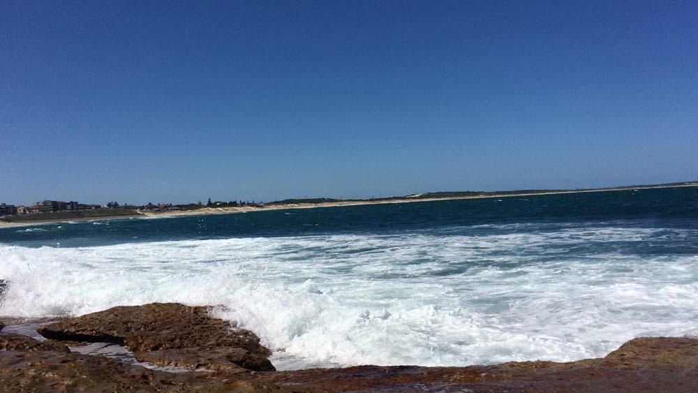 10 Cronulla Beach Sydney Australia